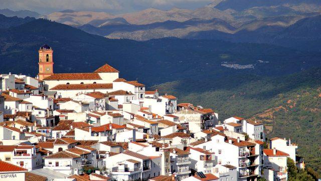 Town Hall – Algatocín