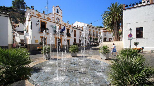 Town Hall – Montejaque