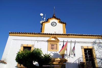 Town Hall – Gaucín