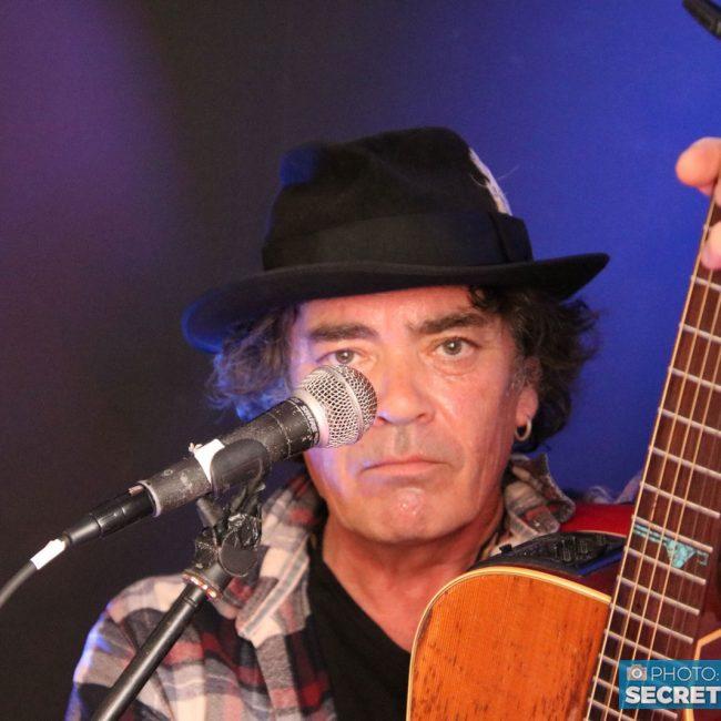 Marcus Myers Live, Cortes de la Frontera