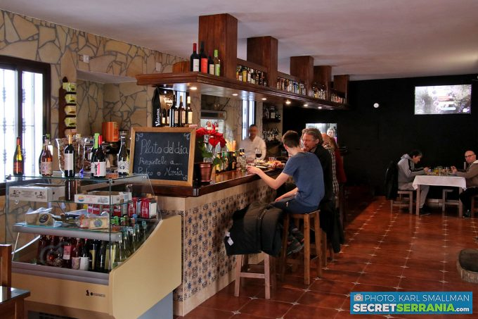 Hotel Rural y Restaurante Las Camaretas, Cortes de la Frontera