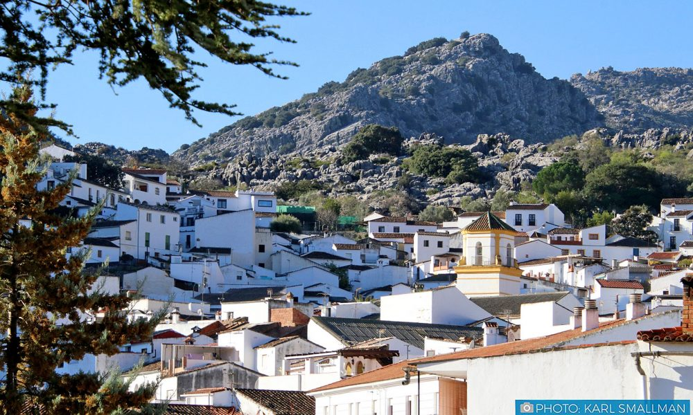 De tapeo in Montejaque… a guide to the bars and restaurants