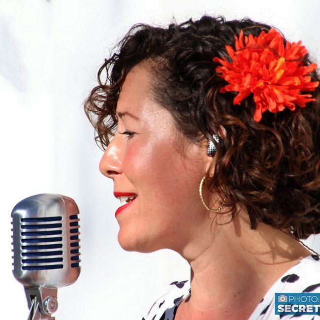 Elizabeth Zeder in Concert, Gaucín