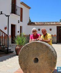 Hotel Molino Cuatro Paradas