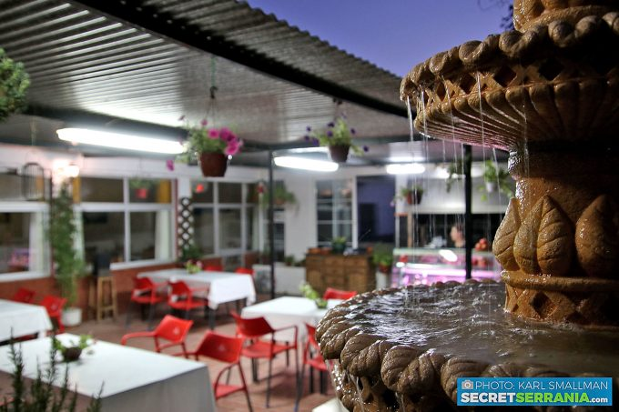 Restaurant Venta el Puente