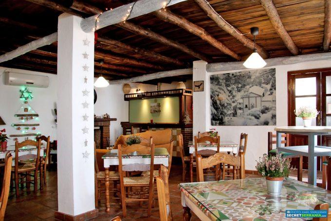 Hotel Restaurant Inz-Almaraz