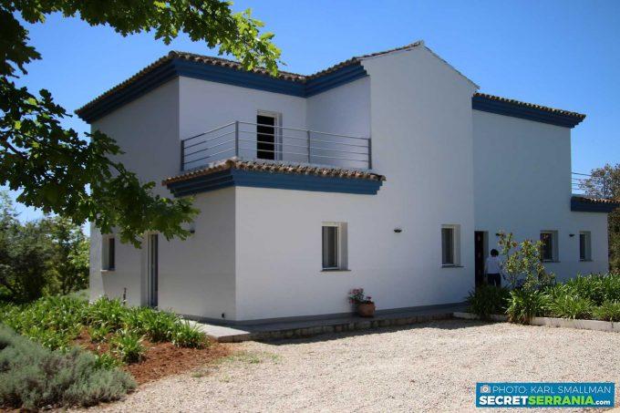 Villa Ardilla Ronda