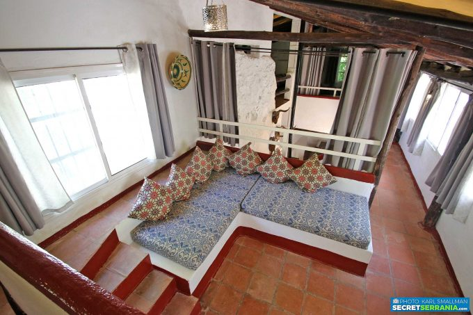 Casa Rural Molino la Flor, Jimera de Líbar