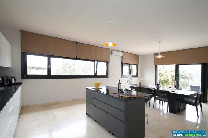 Casa Rural Zen – Finca Alfacara - Benalauría
