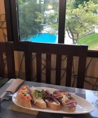 Hotel Restaurante Las Camaretas