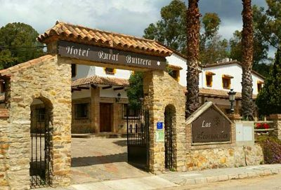 Hotel Las Buitreras