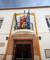 Town Hall – Jimera de Líbar