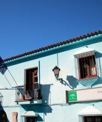 Town Hall – Júzcar