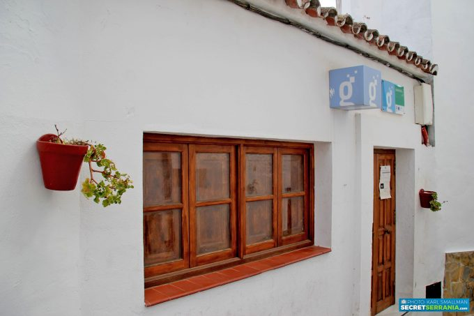 Guadalinfo Benarrabá