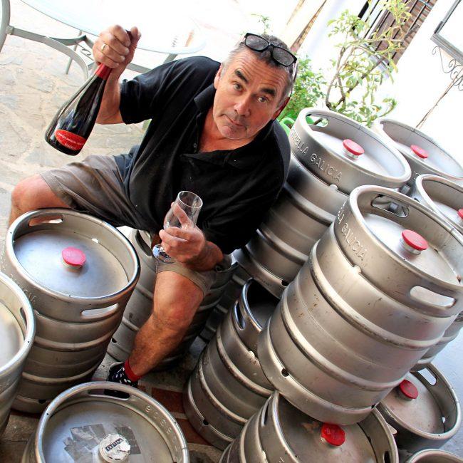 POSTPONED: Allioli Oktober Bierfest