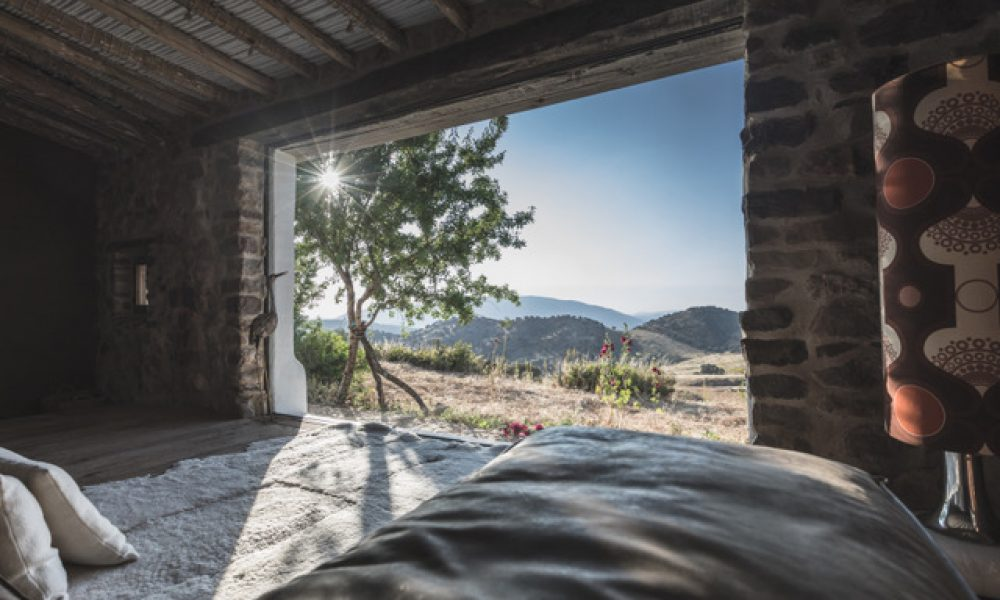 La Donaira luxury eco retreat reopens on July 1 with cycle of flamenco and classical concerts for summer nights
