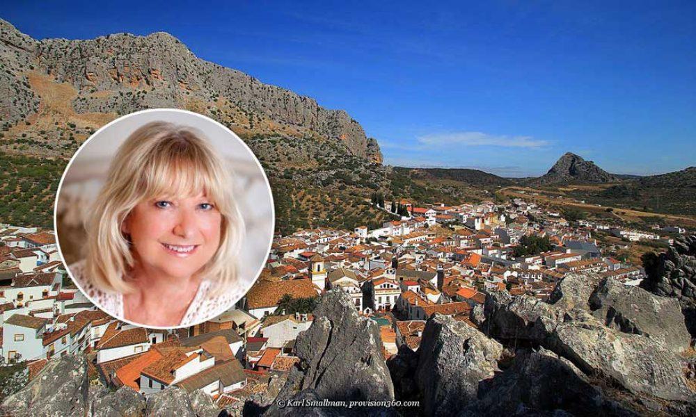 New estate agency branch opens for business in the Serranía de Ronda
