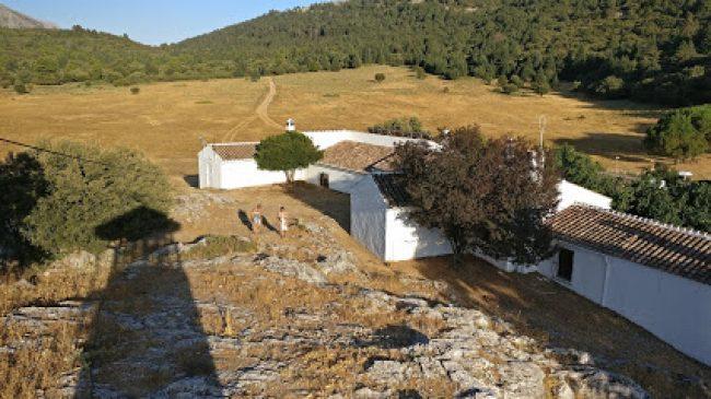 Activities in Sierra de las Nieves