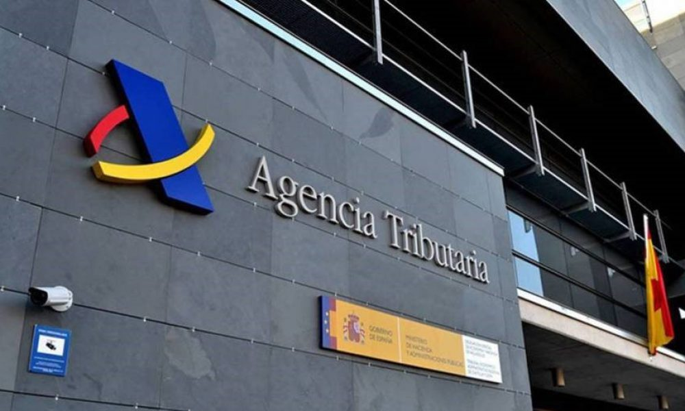 The Spanish tax authority, Agencia Tributaria (AEAT),