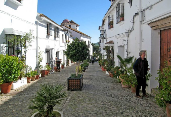 Andalucia Country Homes estate agent