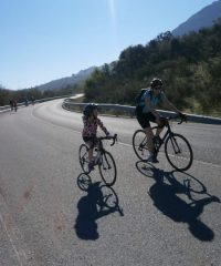 Andalucian Cycling Experience