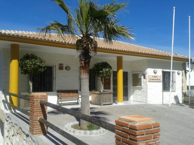 Town Hall – Pujerra