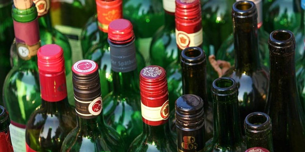 How to recycle abroad on holiday