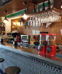 Cafe – Bar Palma