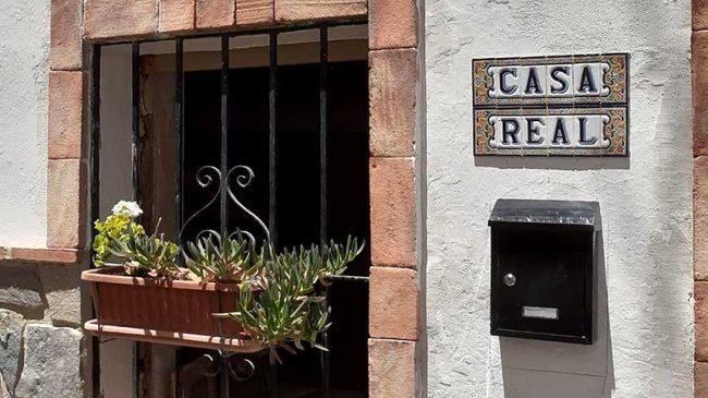 Casa Real: A building project in Montejaque – Part III