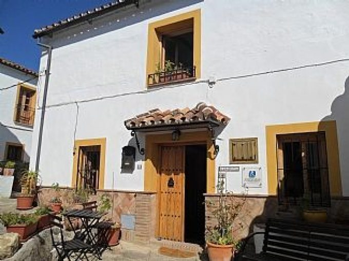 Casa Rita Holiday Rental, Montejaque