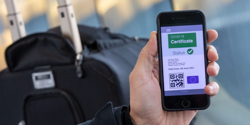 Spain is now issuing EU Digital Covid Certificates