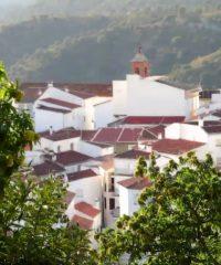 Town Hall – Faraján