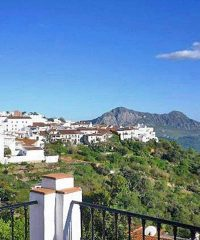 Andalucia Country Houses