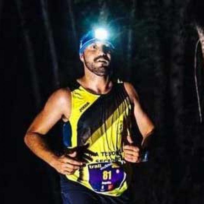 Night Trail Race, Genalguacil – Jubrique