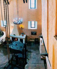 Hotel Finca Almeji