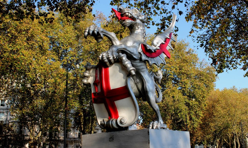 St George's Day – 23 April