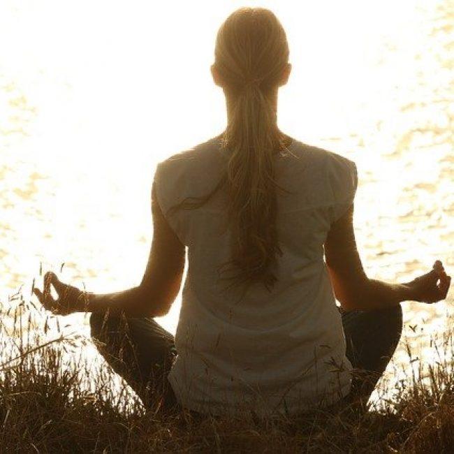 Open Air Yoga, Benaoján
