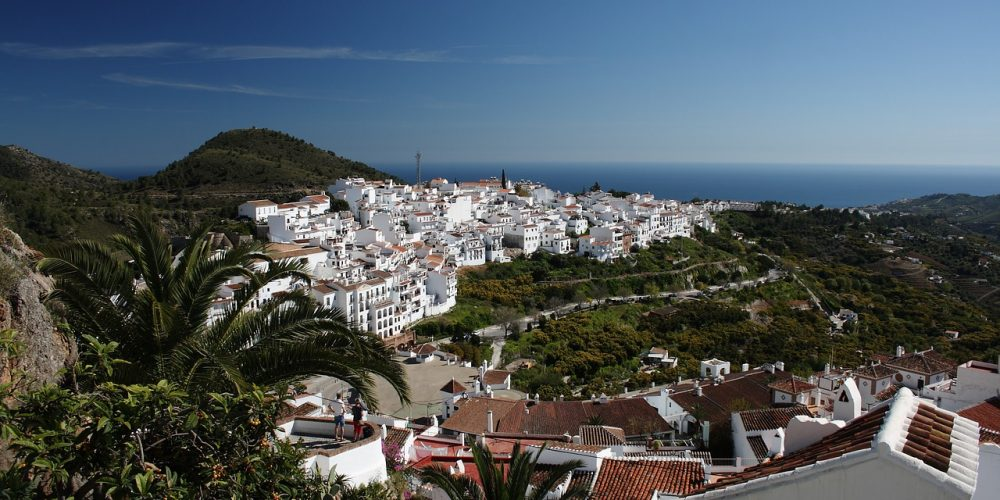 Birthday outing… staying within Málaga province