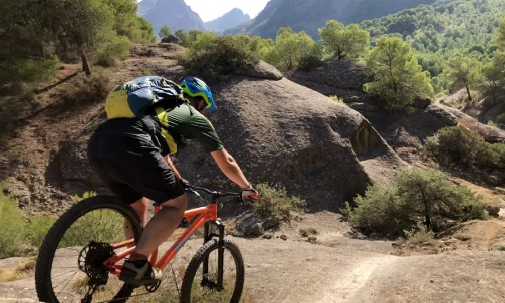 Foto: Andalucian Cycling Experience