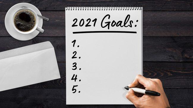 Cómo mantener tus propósitos de año nuevo