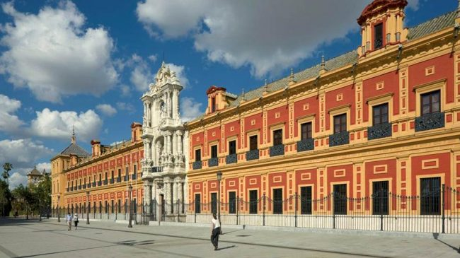 Regional Government of Andalucia