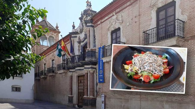 Reviving the Sunday lunch tradition in Spain