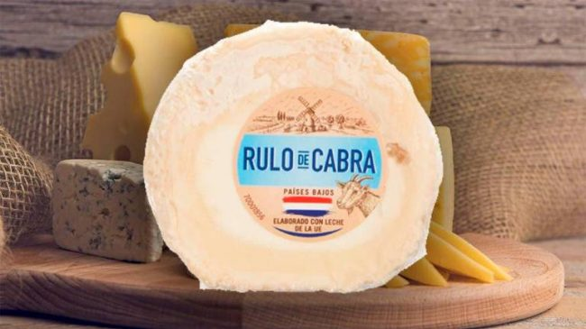 Spain issues listeria health alert for a goat cheese sold in Lidl supermarkets