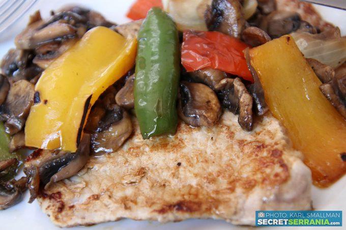 Restaurante Venta La Oveja Negra, Jimera de Libar