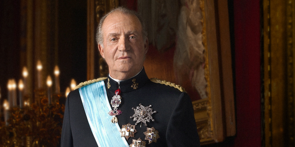 The Rise and Fall of King Juan Carlos I