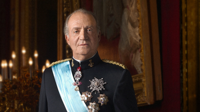 The Rise and Fall of King Juan Carlos I