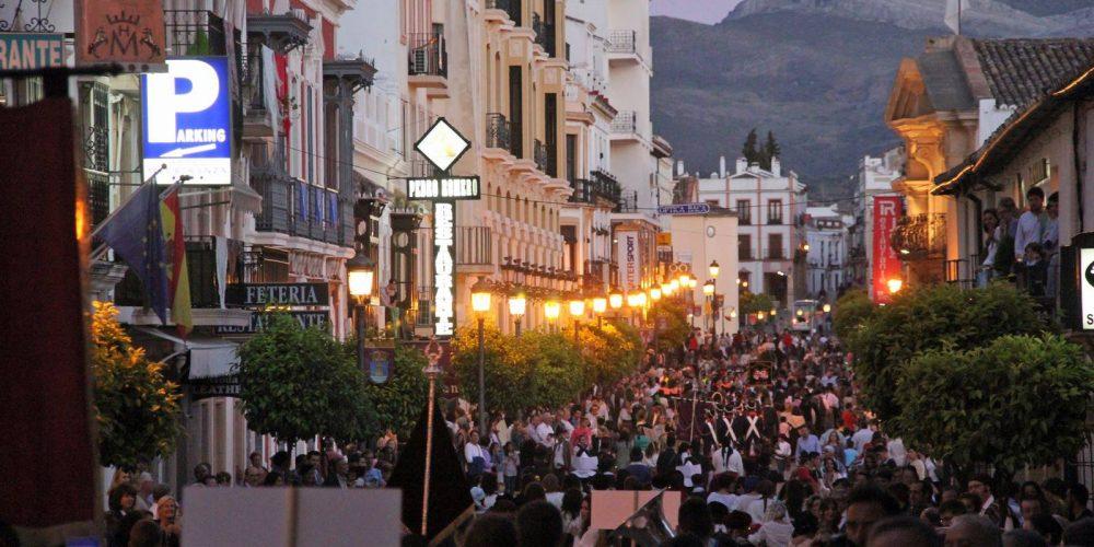 Ronda Romántica: Falling in love in the 'city of dreams'
