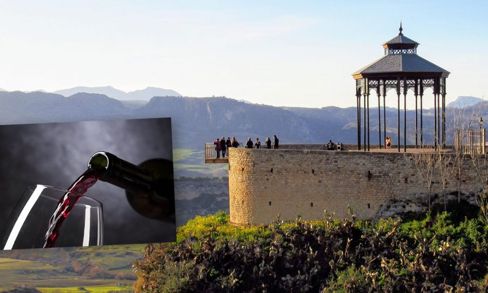 Days of (Ronda) Wine… and Roses