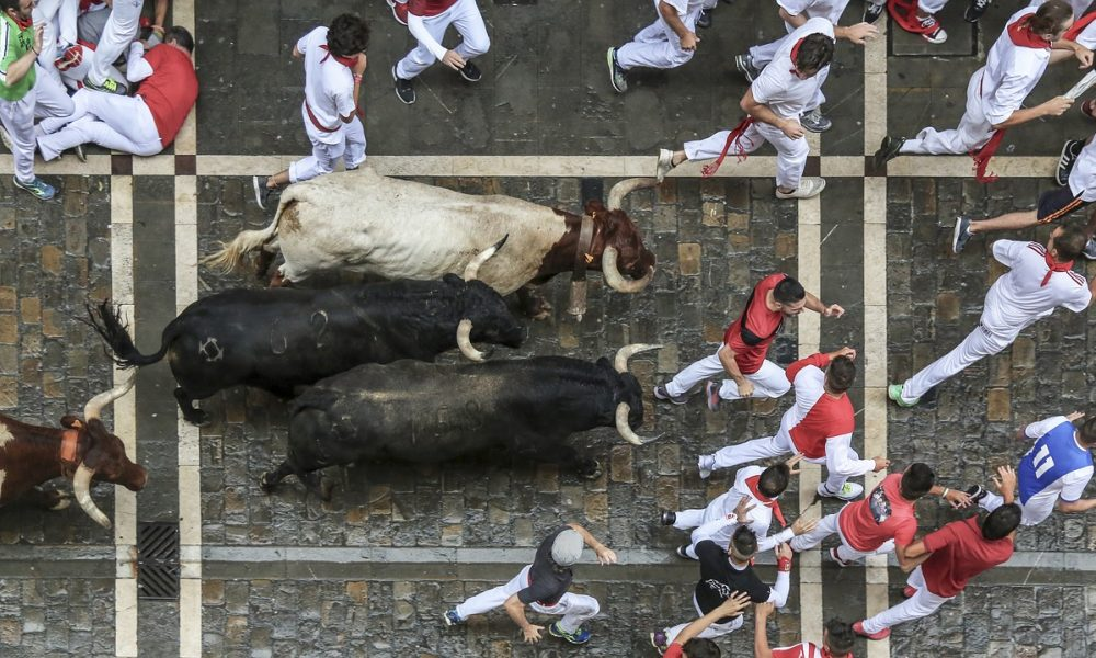 Remembering Paquirri – the Ronda bullfighter who took Pamplona's San Fermin festival by storm