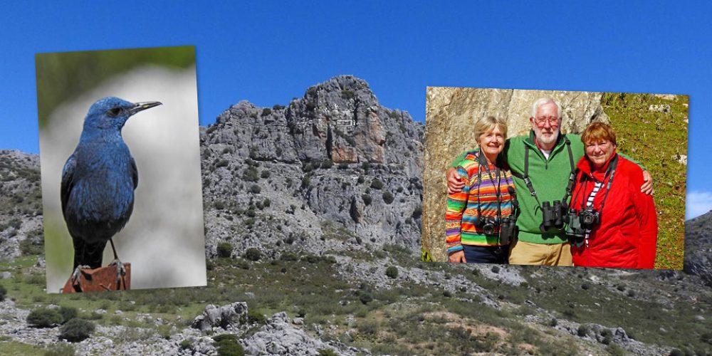 The Serranía de Ronda… a jewel in the crown of natural Spain
